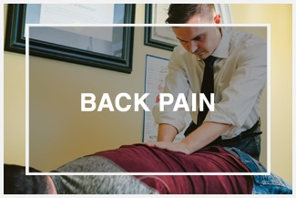 Chiropractic Greensboro NC Back Pain