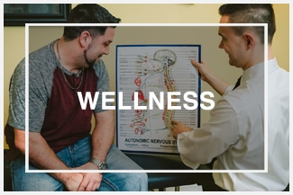 Chiropractic Greensboro NC Wellness