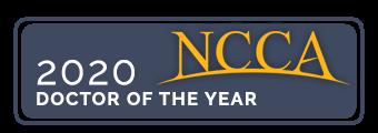 Chiropractic Greensboro NC 2020 NC Chiropractor Award